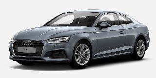 AUDI A5 COUPE 40 TFSI SPORT S-TRONIC