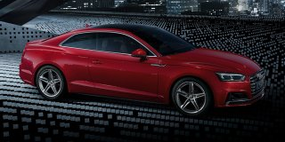 AUDI A5 COUPE MY17 2.0 TFSI QUATTRO S-TRONIC