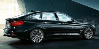 BMW 3 SERIES GRAN TURISMO 320d SPORT LINE STEPTRONIC