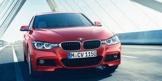 1 BMW 3 SERIES SEDAN 318i STEPTRONIC