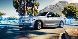 1 BMW 3 SERIES SEDAN 318i SPORT LINE