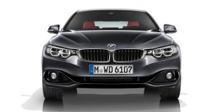 BMW 4 SERIES COUPE 420d STEPTRONIC