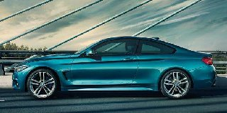 BMW 4 SERIES COUPE FACELIFT 420i LUXURY LINE