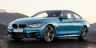 BMW 4 SERIES COUPE FACELIFT 420i SPORT LINE