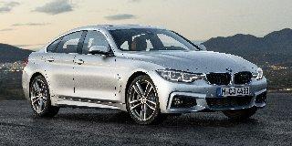 BMW 4 SERIES GRAN COUPE FACELIFT 420d M SPORT PLUS SPORT STEPTRONIC