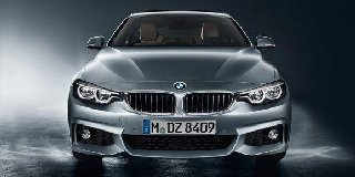 BMW 4 SERIES GRAN COUPE FACELIFT 420i STEPTRONIC
