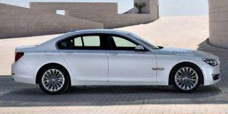 BMW 7 SERIES 740i SPORT STEPTRONIC