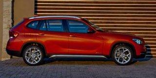 BMW X1 xDRIVE20d STEPTRONIC