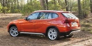 BMW X1 xDRIVE20d xLINE STEPTRONIC