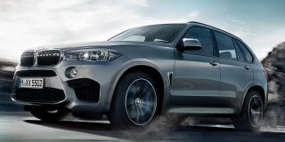 BMW X5 M M SPORT STEPTRONIC