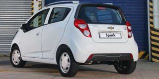 1 CHEVROLET SPARK PRONTO 1.2 PANEL VAN