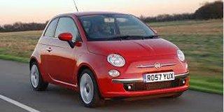 FIAT 500 0.9 TWIN AIR POP BASE (85HP)