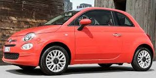 FIAT 500 0.9 TWIN AIR POP STAR CABRIOLET (85HP)
