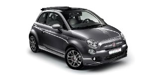 FIAT 500 SERIES 6 0.9 SPORT LE CABRIOLET (105HP)