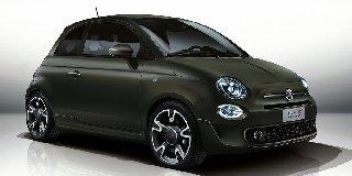 FIAT 500 SERIES 6 0.9 SPORT (105HP)