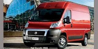 FIAT DUCATO SERIES 4 2.3 PANEL VAN C8 MH2