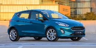 1 FORD FIESTA 1.0 ECOBOOST TREND