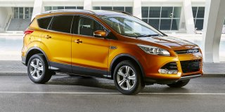 FORD KUGA MY16 1.5 ECOBOOST TREND AWD AT