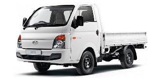 HYUNDAI H100 BAKKIE 2.6D CHASSIS CAB A/C