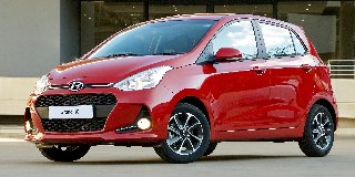 HYUNDAI GRAND i10 1.0 MOTION AT
