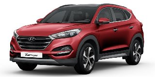 HYUNDAI TUCSON R2.0 CRDi ELITE AT