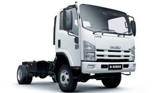 ISUZU N-SERIES NPS 300 4X4
