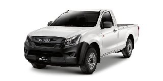 ISUZU D-MAX 250C FLEETSIDE
