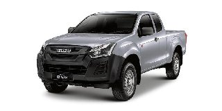 ISUZU D-MAX 300 EXTENDED CAB LX AT