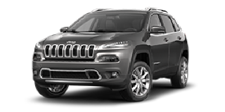 JEEP CHEROKEE 3.2 LIMITED FWD