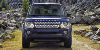 LAND ROVER DISCOVERY MY16 3.0 SD V6 S AT