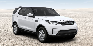 LAND ROVER DISCOVERY MY19 3.0 D S (190kW)