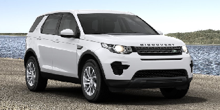 1 LAND ROVER DISCOVERY SPORT MY19 2.0 D SPECIAL EDITION (132kW)