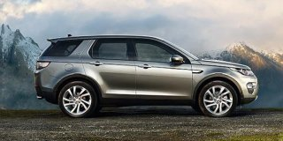 1 LAND ROVER DISCOVERY SPORT MY18 2.0 Si4 S AT
