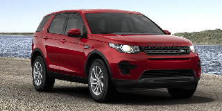 LAND ROVER DISCOVERY SPORT MY19 2.0 P HSE (177kW)