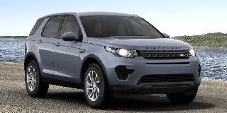 1 LAND ROVER DISCOVERY SPORT MY19 2.0 P SE (177kW)