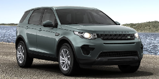 LAND ROVER DISCOVERY SPORT MY19 2.0 P PURE (177kW)