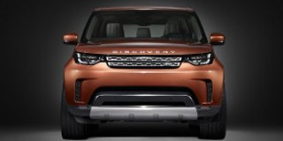 LAND ROVER DISCOVERY MY17 3.0 V6 HSE