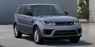 LAND ROVER RANGE ROVER SPORT MY19 2.0 PHEV HSE DYNAMIC (297kW)