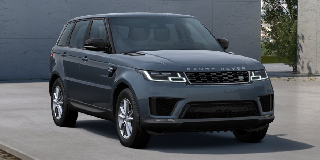 LAND ROVER RANGE ROVER SPORT MY18 3.0 D HSE (190kW)