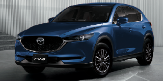 MAZDA CX-5 2.0 FWD ACTIVE