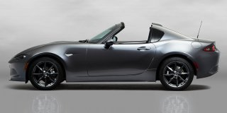 MAZDA MX-5 2.0 RF ROADSTER COUPE AT