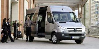 Mercedes Sprinter Inkanyezi 309 Cdi 16-Seater | Imperial Aut