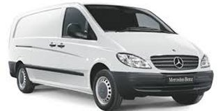 MERCEDES VITO 111 1.6 CDI PANEL VAN