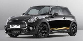 MINI HATCH 3-DOOR COOPER 1499 GT LIMITED EDITION