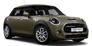 MINI HATCH 5-DOOR COOPER S SPORT STEPTRONIC