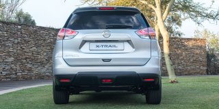 NISSAN X-TRAIL 1.6dCi 4X2 XE 7-SEATER