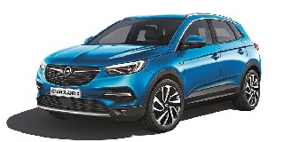OPEL GRANDLAND X 1.6T ENJOY AT