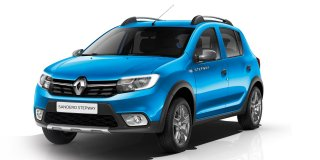 RENAULT SANDERO 0.9 TURBO STEPWAY EXPRESSION