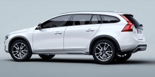 VOLVO V60 CROSS COUNTRY D4 INSCRIPTION AWD GEARTRONIC