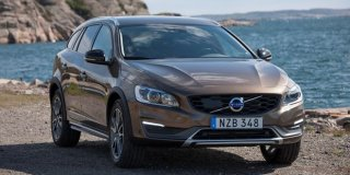 VOLVO V60 CROSS COUNTRY D4 MOMENTUM AWD GEARTRONIC